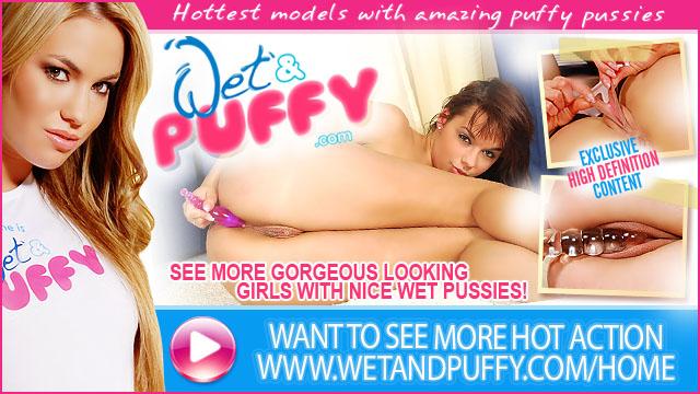 got puffy?